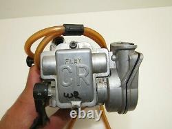 06 Yamaha Wr 250 F Wr 250f Carburetor Keihin Fcr Flat Slide Carb 2006 Wr250f