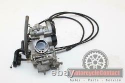 12-17 Crf150r Carb Body Carburetor Fuel Bowl 32mm Keihin Flatslide Flat 32 MM