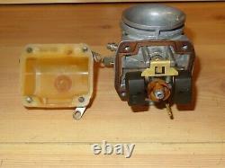 1985 ATC250R ATC 250 R 250R Lectron Power Jet Flat Slide Carburetor
