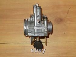 1985 Honda ATC250R ATC 250 R 250R CR250R CR Lectron Flat Slide Carburetor