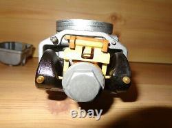 1989-1991 Suzuki RM125 RM 125 M Mikuni Carburetor Carb Flat Slide 13200-27C30