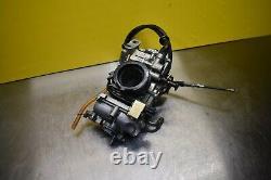 2003 YZ250F Keihin Carburetor Cr Flat Slide Yz 250f yz250f 03 12wy