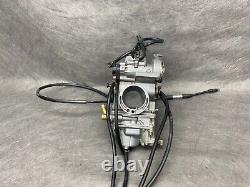 2004 HONDA CRF250 CRF 250 CR250F Carb Carburetor KEIHIN Flat Slide CR