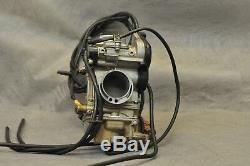 2006 HONDA CRF250 CRF 250 CR250F Carb Carburetor KEIHIN Flat Slide CR
