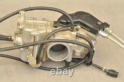 2006 Honda CRF450R CRF 450R CRF450 Keihin FCR Flat Slide 41mm Carb Carburetor