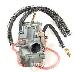 30mm Flat Slide Carburetor TM30 TM 30 For Mikuni ATV Yamaha DT200WR DT200S RZ250
