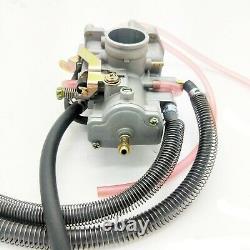 30mm Flat Slide Carburetor TM30 TM 30 For Mikuni/Yamaha ATV DT200WR DT200S RZ250