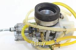 38mm Lectron Carbs Carb Bodies Carburetor Fuel Carburator Flat Slide 2-stroke