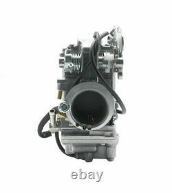 42mm Carburetor For Harley Davidson HSR42 TM42-6 Evo Evolution Twin Cam