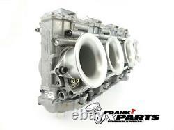4x Velocity stack Keihin FCR flatslide racing carburetor 35 37 39 41 stacks NEW