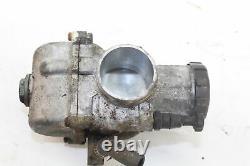 90-91 Honda Cr250 Carbs Carb Bodies Carburetor Fuel Carburator 38mm Flat Slide