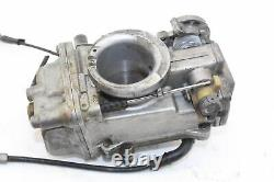 98 Harley Softail Flst Flat Slide Mikuni 42mm Carb Bodies Carburetor Carburator