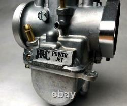 Amal Concentric 930 Replacement New Carburetor 30mm Keihin Flat Slide Flanged