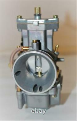 Amal Mk2 32mm Replacement Carburetor Set Flat Slide Mark 2 Spigot Triumph T140