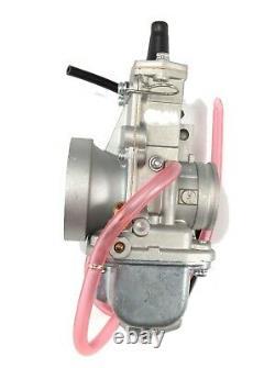 Carburetor For Mikuni TM32 TM32- Flat-Slide Smoothbore Carb ATV Quad 32mm C-7108