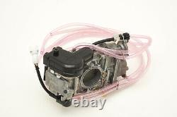 Carburetor keihin frc mx 41 05 flatslide husaberg fs501 fs400 fs650 new original