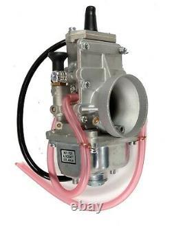 Carburetor replace Mikuni TM32 TM 32mm 32mm Flat Slide Smoothbore Carb TM32-1