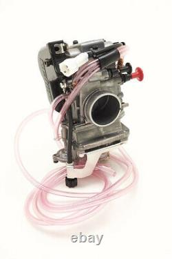Carburettor keihin frc mx 41 05 flatslide kawasaki klx 650 new original