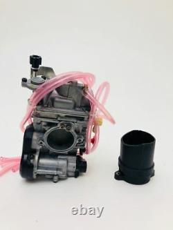 Carburettor keihin frc mx 41 05 flatslide ktm 400 620 640 525 660 new original