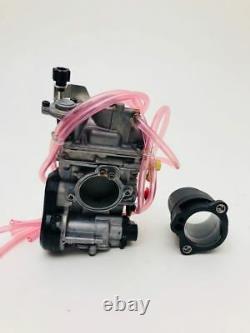 Carburettor keihin frc mx 41 05 flatslide suzuki dr-z 400 new original
