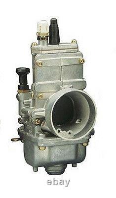 DIRT BIKE ATV MIKUNI TM 36 mm FLAT SLIDE CARBURETOR, CARB
