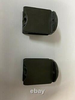 Dellorto flat slides VHSB-VHSA carburettor