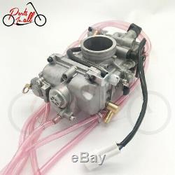 FCR MX 39 Flatslide Carburetor for YAMAHA WR426F WR400F WR450F Vergaser