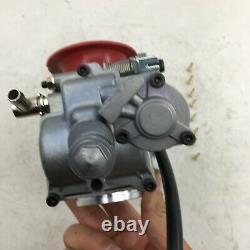FCR39 FCR 39 Flatslide Carburettor FOR KTM XR DR KLX KLX400 DRZ 400S 400S 400E
