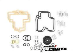 Genuine Keihin FCR 39 41 flatslide carburetor repair kit KTM 950 Adventure