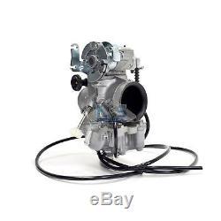 Genuine Mikuni 36mm Accelerator Pump Pumper Flat Slide Carburetor Carb TM36-68