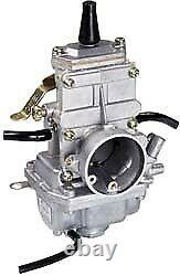 Genuine Mikuni Flat Slide TM Series Carburetor 28mm VM28-418
