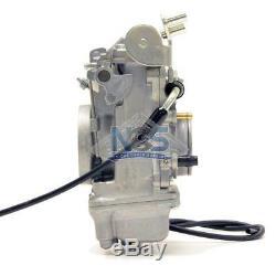 Genuine Mikuni HSR45 HSR 45mm Performance Pumper Carburetor TM45-2K