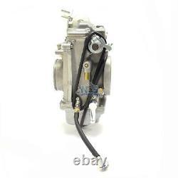 Genuine Mikuni HSR48 HSR 48mm Performance Pumper Carburetor TM48-1
