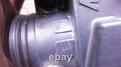 Genuine Mikuni RS40 40mm Flat Slide Racing Carburetors Carbs Assy. Bank PL237+