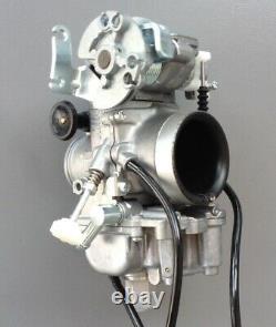 Genuine Mikuni TM36-68 Pumper Flat Slide Carburetor