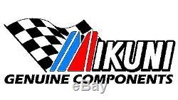 Genuine Mikuni rebuild repair kit RS 34 36 38 40 flatslide carburetor o-ring