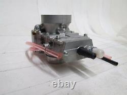Genuine Real Mikuni 36mm Flat Slide High Performance Carburetor Carb TM36-2