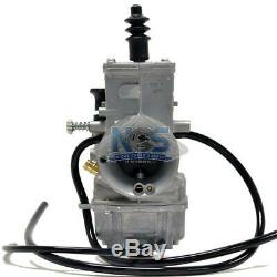 Genuine Real Mikuni TMX TMX35 35mm High Performance Carburetor Carb TM35-1