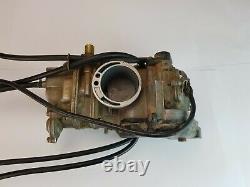 HONDA CRF250 CR 250F CRF 250 2005 Keihin Flat Slide Carburetor Carb 16100KRN734
