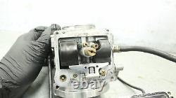 Harley Shovel Pan Evo Carburetor Carb Mikuni HSR48 TM48 48mm Flat Slide Pumper