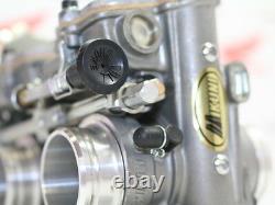 Honda CB 750 Four K0 K1 K2-K6 K7 F1 F2 Mikuni Flat Slide Carburettor