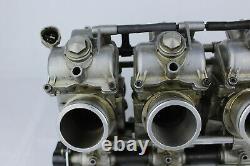 KEIHIN 35mm FCR Flat Slide Carburetors CBR 600 900 CBR600 TPS