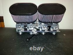 KEIHIN 39mm FCR FLAT SLIDE CARBS CARBURETORS 900R ZX900 ZX1000 ZR1100 ZRX1200