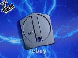 KEIHIN FCR-MX 37 39 40 41 Flatslide Carburetor Throttle Valve Vacuum Slide Plate