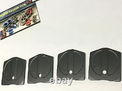 KTM 400 / 520 SX EXC OEM Flatslide Carburetor NEW Throttle Valve Slide Plate L