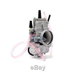 Kawasaki H2 750 72-75 Mikuni TM32 32mm Flat Slide Carburetor Kit