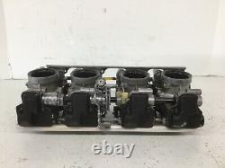 Kawasaki Z1 900 Kz 900 Kz1000 36mm Mikuni Flatslide Carburetors Carbs Wow Nice