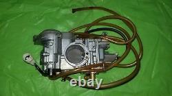 Keihin 37mm 37 MM Carburetor Fcr Carburator Flat Slide Flatslide Carb Nice Ktm