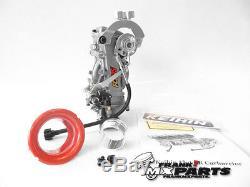 Keihin FCR 35 flatslide racing carburetor kit / pitbike sprint upgrade kit NEW
