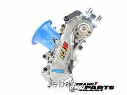 Keihin FCR 35 flatslide racing carburetors 1995-1999 Kawasaki ZX-6R ZX6R ZX6 TOP